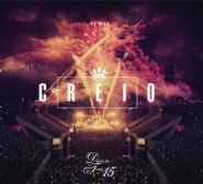 CD Creio – Diante do Trono