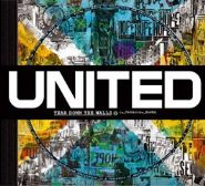 CD Across the Earth: Tear Down the Walls – Hillsong United