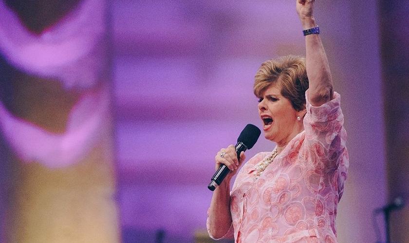 Cindy Jacobs pede que cristãos se unam contra o coronavírus