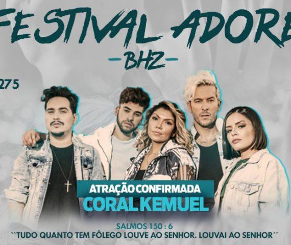Festival Adore bhz