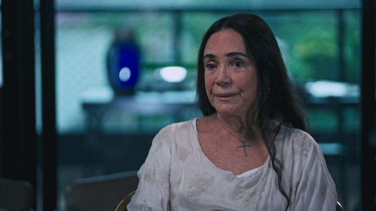 Regina Duarte: 'Você não vai fazer filme pra agradar a minoria com dinheiro público'
