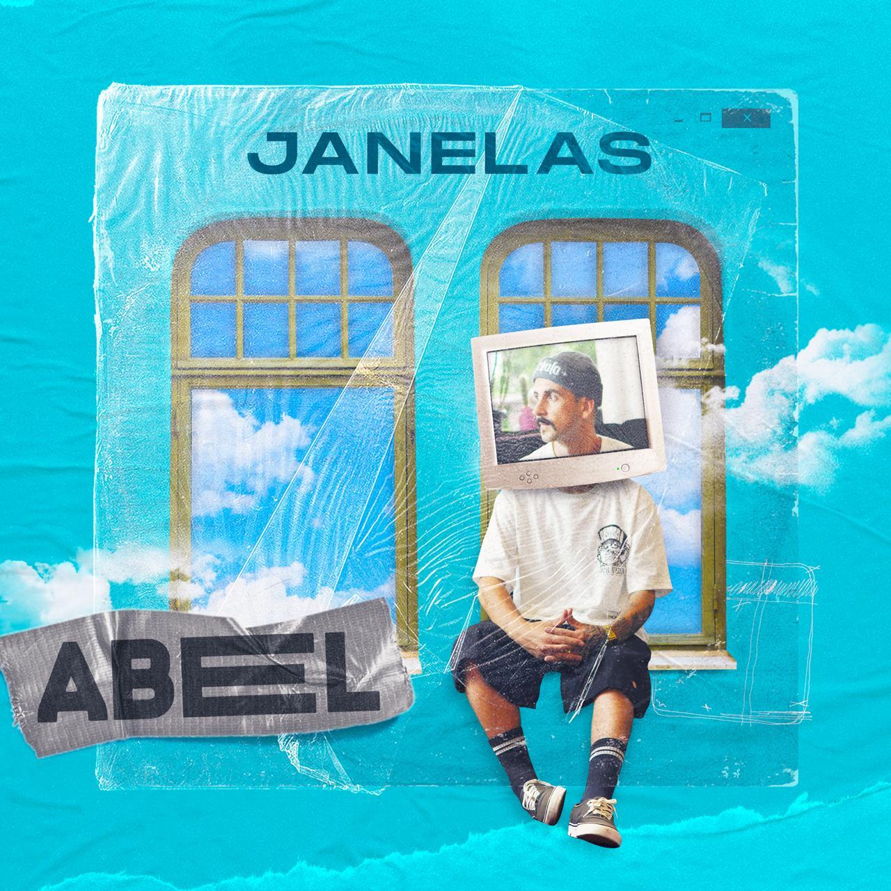 Rapper cristão Abel lança single que aborda a fragilidade dos relacionamentos virtuais