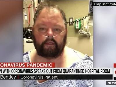 Curado Coronavírus