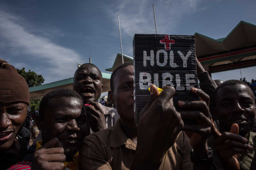Al-Shabaab ordena que todos os cristãos saiam do nordeste do Quênia