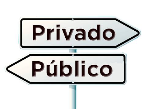 Série sobre o Direito na Bíblia: Público x Privado