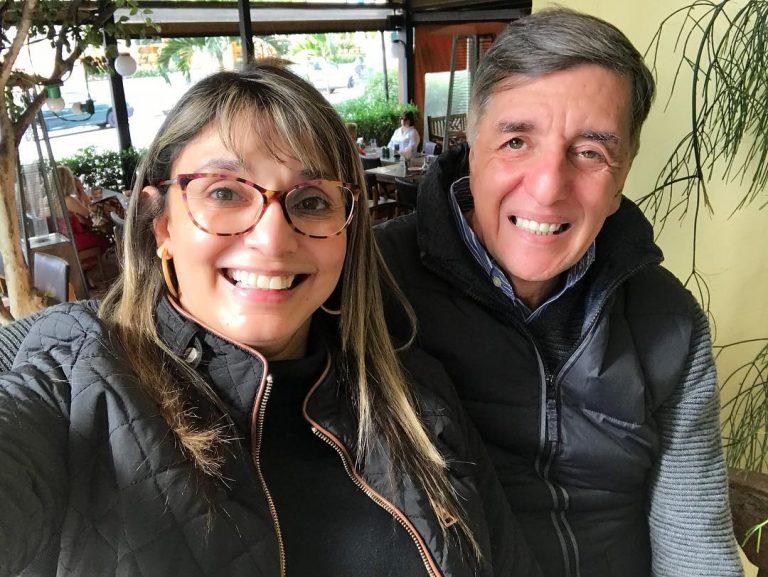 Soraya Moraes e esposo confirmam infecção por coronavírus