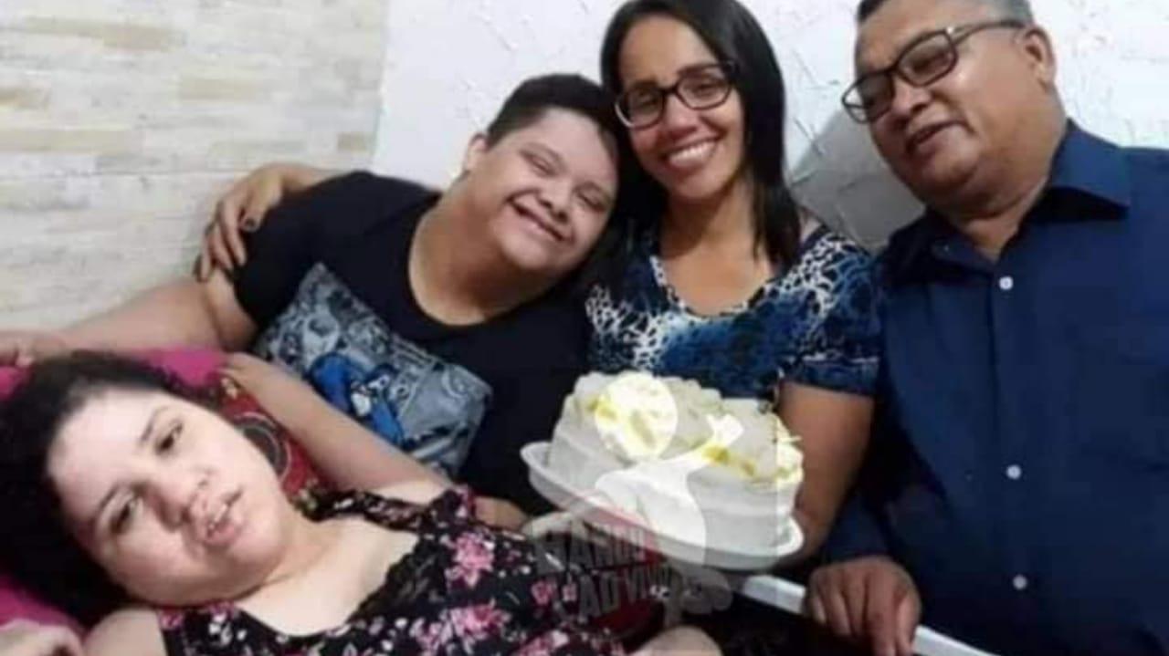 Casal Manuel e Ednalva