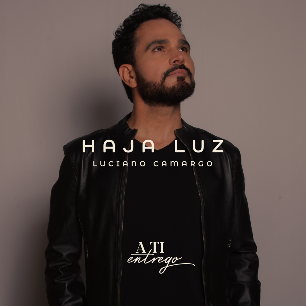 LC - Haja Luz - Capa